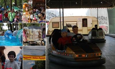 Vizualizare Zilele Pucioasa 2011