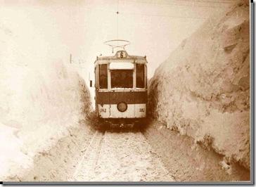 iarna 1954