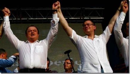 Piperea da in judecata alianta Romania Dreapta