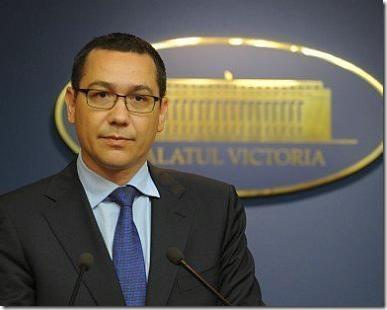 3863-Ponta - guvern