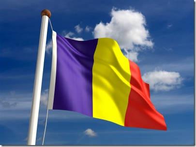 RomaniaFlag