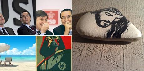 Vizualizare 2013 intr-un cuvant si o poza