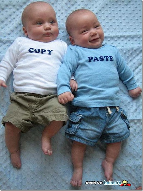 copypaste