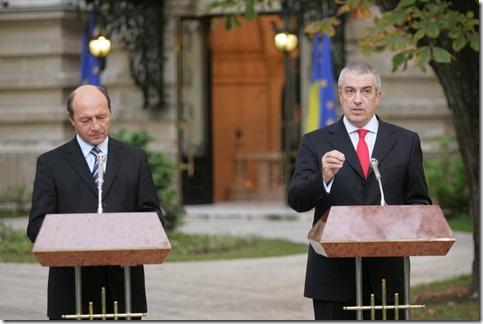 Călin_Popescu_Tăriceanu_and_Traian_Băsescu
