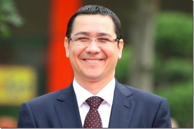 Ponta-Victor