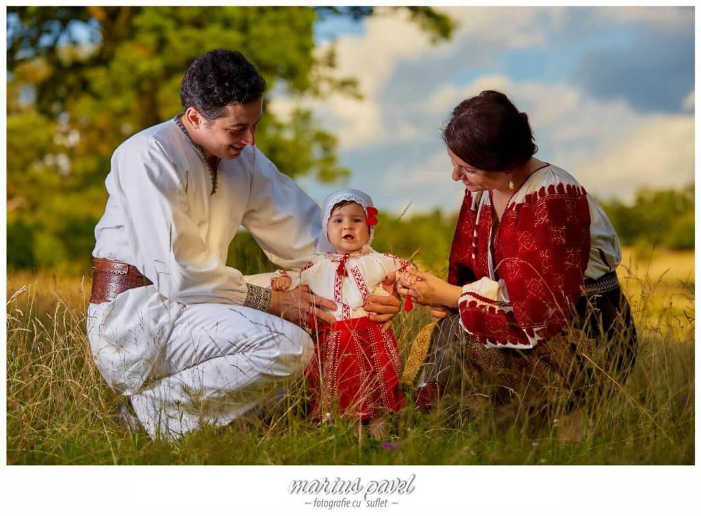 familia-traditionala