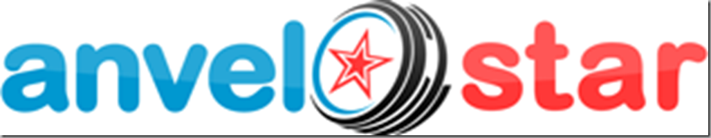 Logo Anvelostar